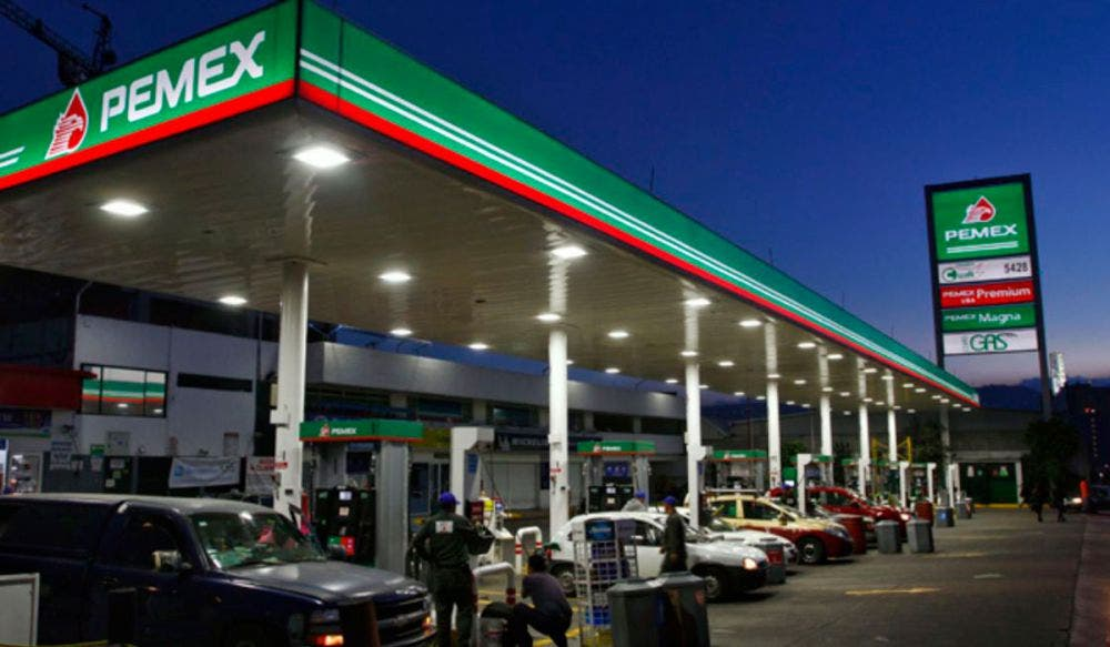 Cozumel con la gasolina más cara de Quintana Roo