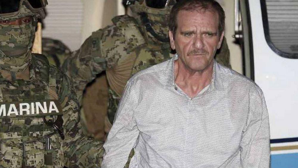 Confirma Fiscalía de Jalisco liberación de 'El Güero Palma'