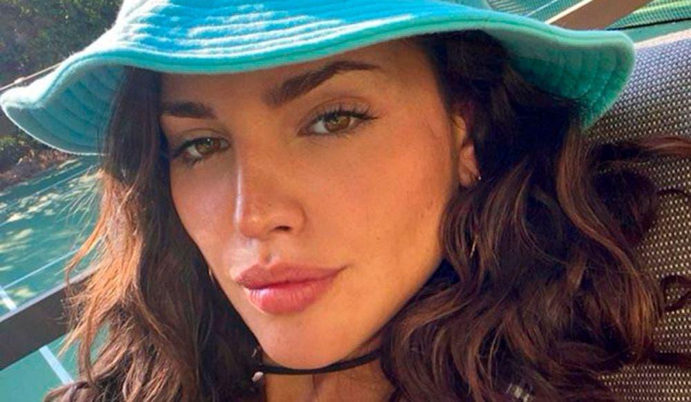 Eiza González confiesa que le gusta hacer papeles de 'mujeres incorrectas'