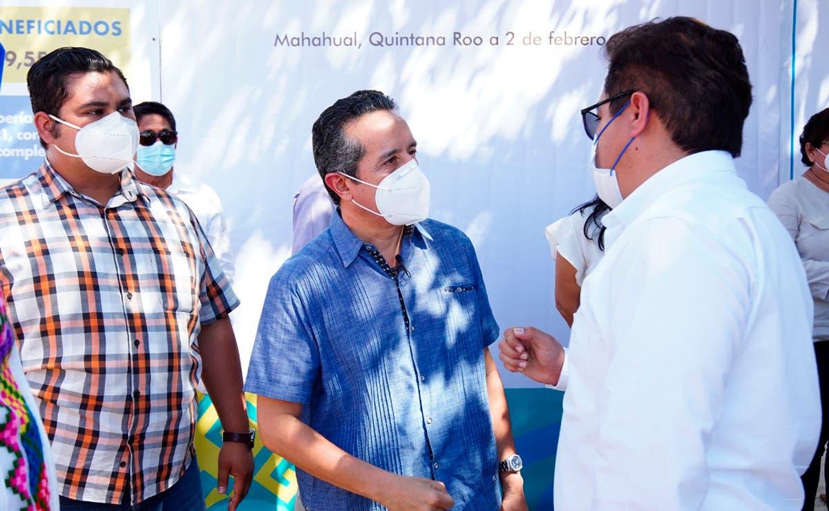 En marzo, Quintana Roo refuerza la reactivación económica con semáforo amarillo y nuevas rutas aéreas: Carlos Joaquín