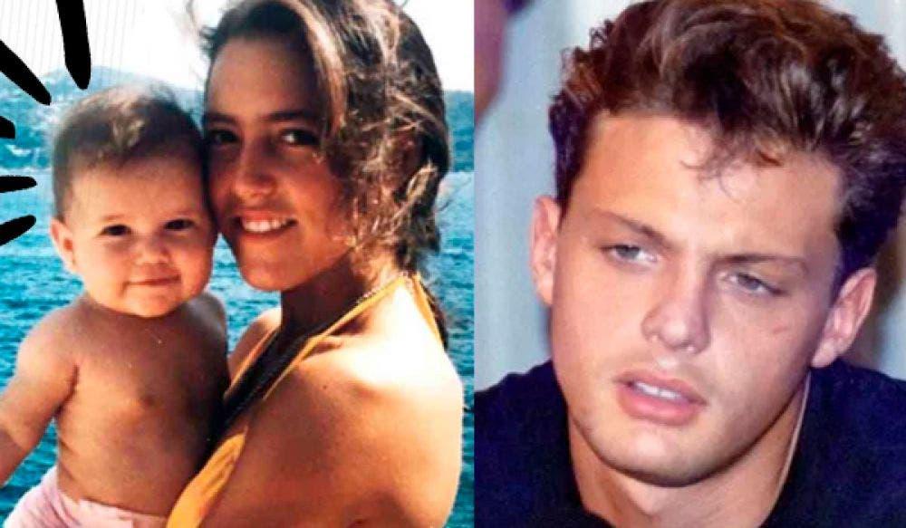 Estando embarazada, Luis Miguel rechazó a Stephanie Salas