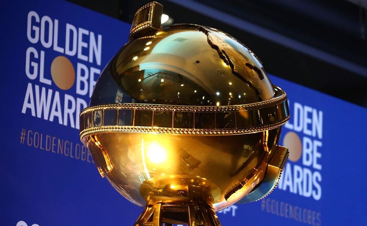 Estos fueron los ganadores de los Globos de Oro 2021