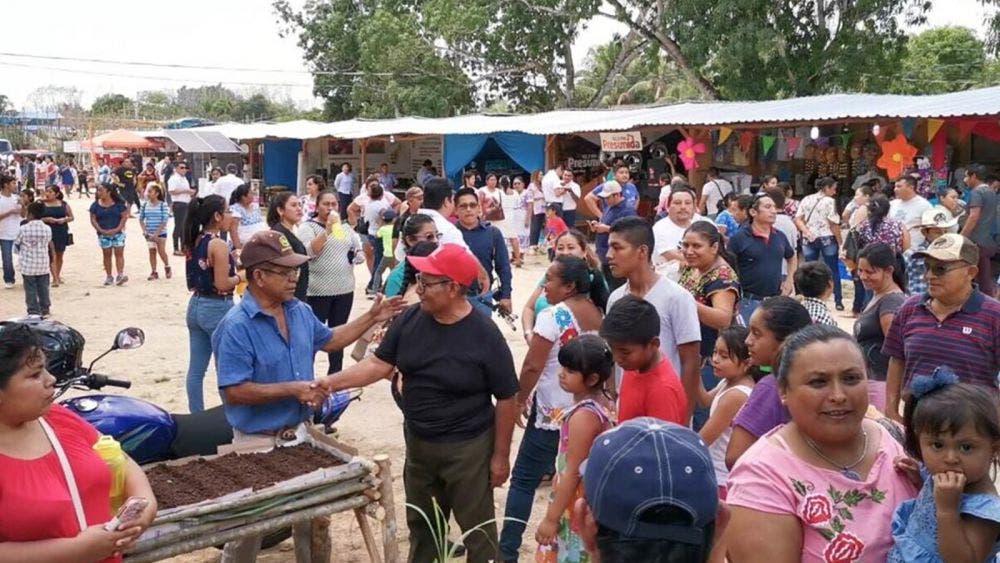 Cancelación de la Expomor agudiza crisis en José Maria Morelos