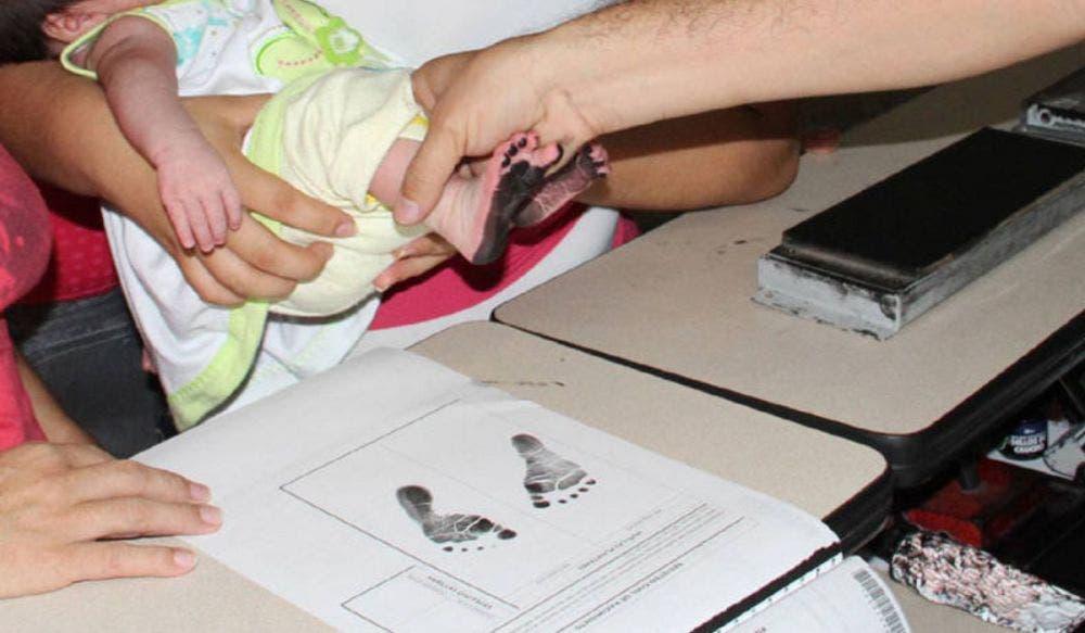 Acta de nacimiento: ¿Cómo registrar a mi bebé?