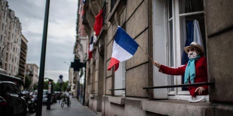 Supera Francia los 80 mil muertos por Covid-19