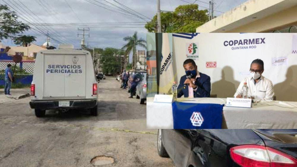 Pugna entre carteles de Sinaloa y Jalisco, causa de violencia en Cancún: FGE