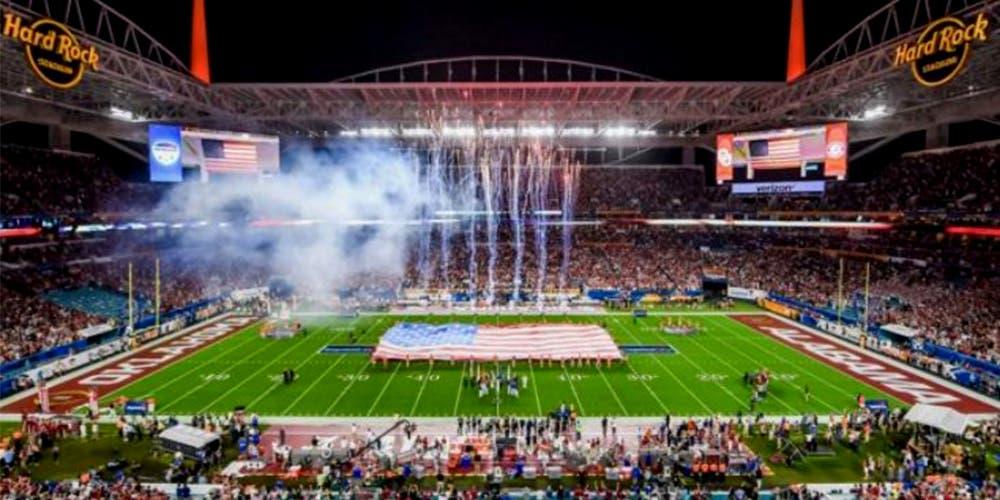 ¿A qué hora será el Super Bowl 2021 en México?