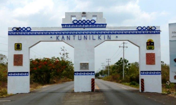 Convocan a elección de comisario en Kantunilkín