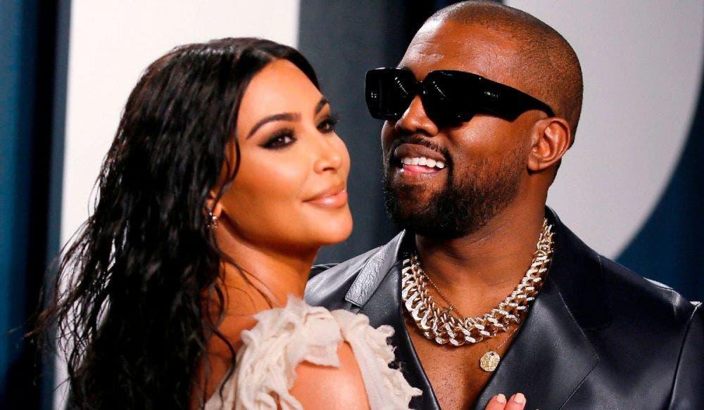 Kanye West intenta vender joyería de Kim Kardashian
