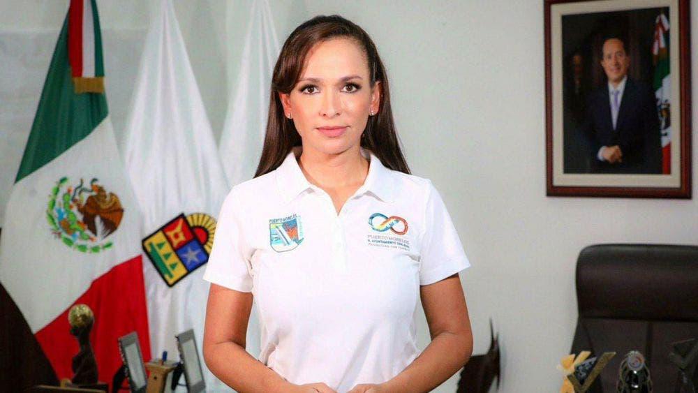 Puerto Morelos para las y los portomorelenses: Laura Fernández