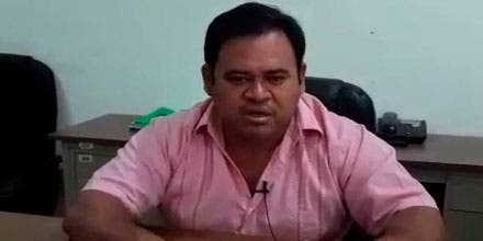 Fallece por Covi-19 el representante de Educación en Cozumel.