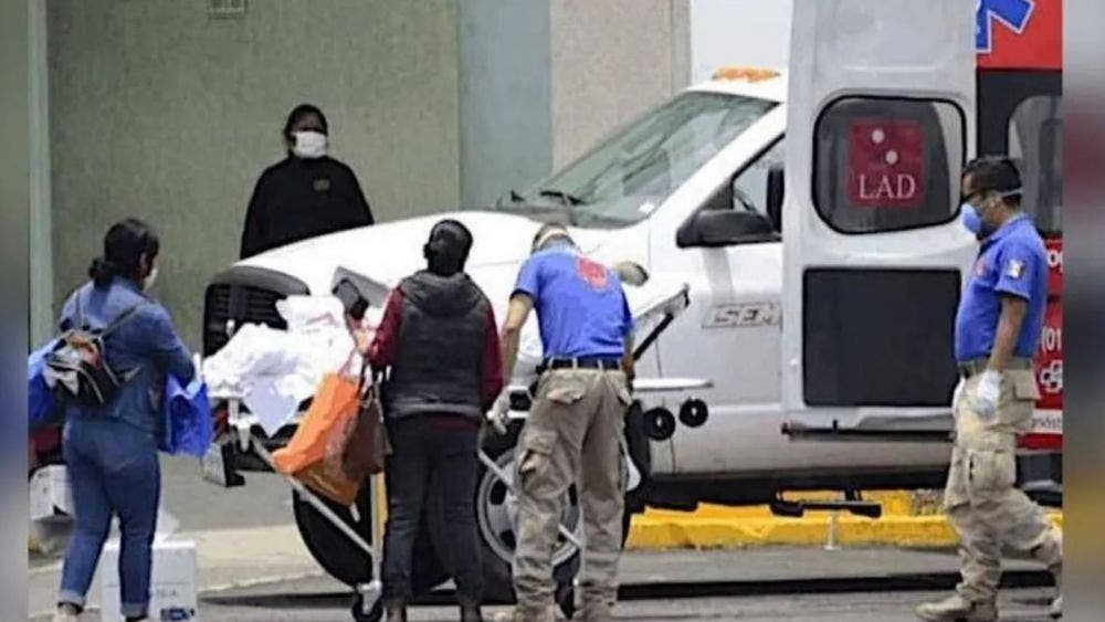 Menor asesina a su hermano con un arma en Morelos