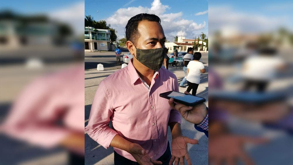 Fundadores de Morena en Chetumal se quejan de ser desplazados