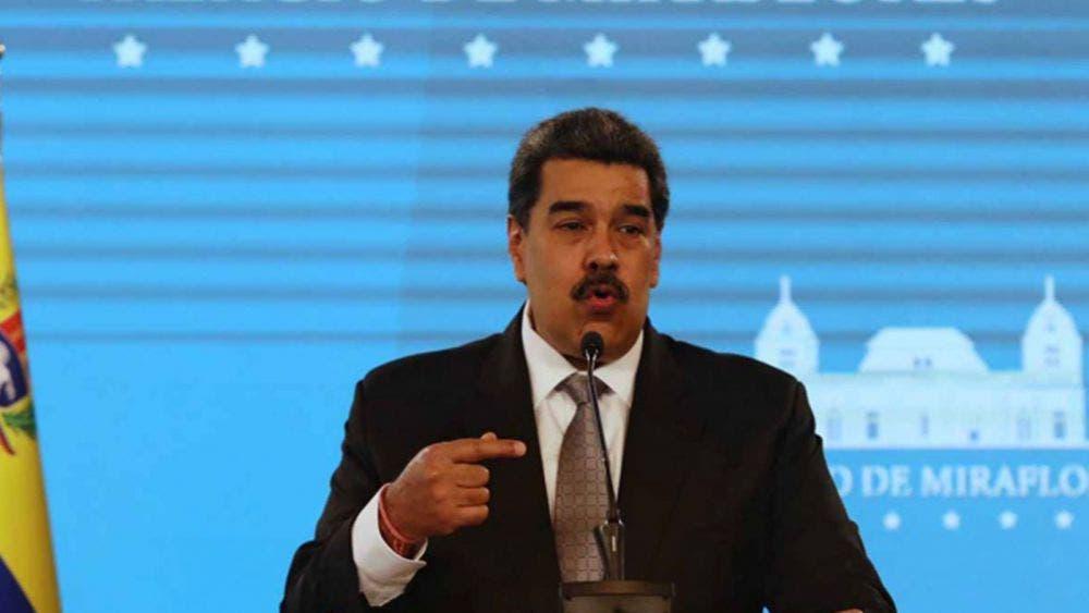 Garantiza Maduro poder abastecer de gas a México