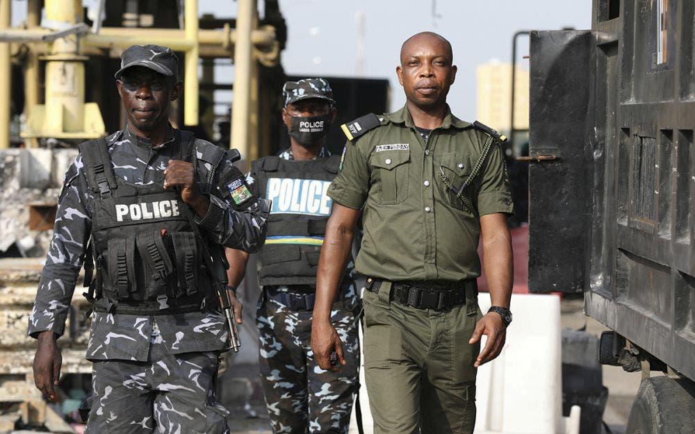 Las primeras horas de este viernes cientos de alumnas fueron secuestradas en una escuela ubicada en el estado nigeriano de Zamfara