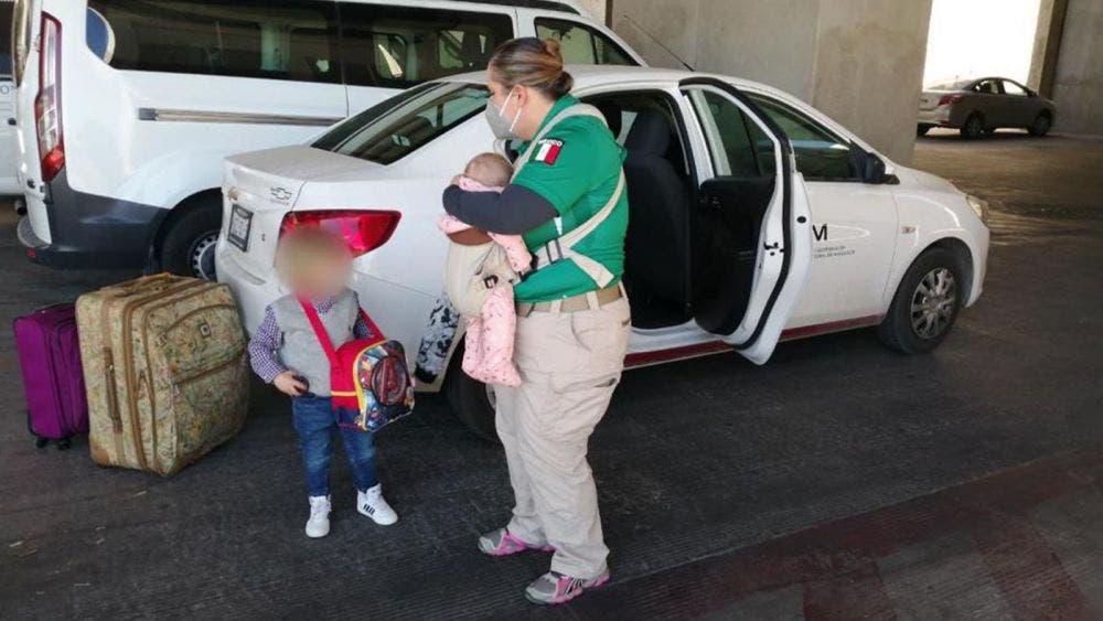 Atenderán a niños migrantes en tres albergues en Chiapas