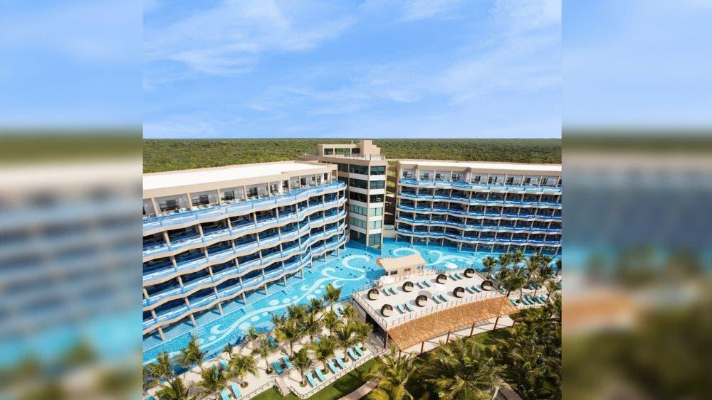 Cae ocupación hotelera en el Caribe Mexicano