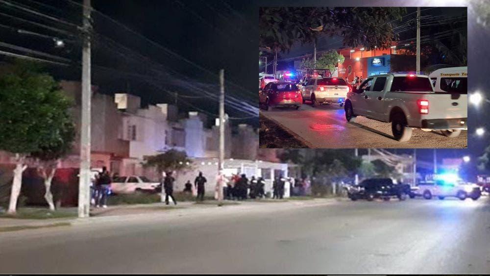 Operativo en Cancún deja un detenido por presunto secuestro de bebé