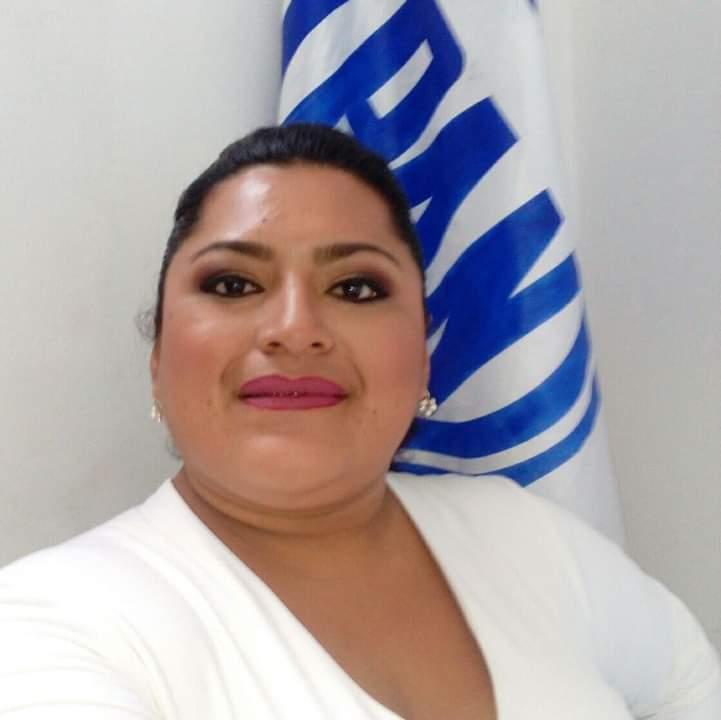 Aurora Pool asumirá la diputación en lugar de Atenea Gómez.