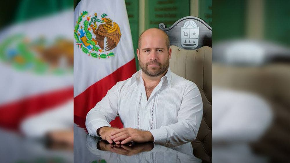 Investiga UIF a José De La Peña por nexos con delincuencia organizada