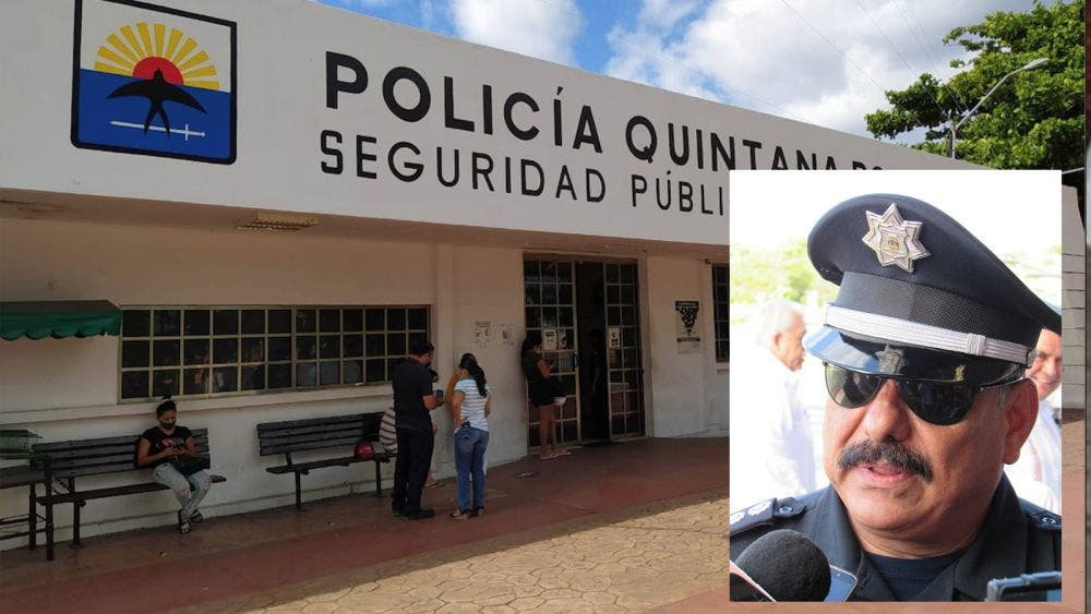 Policía de Cozumel acusa de robo a turista que los denuncio por violación