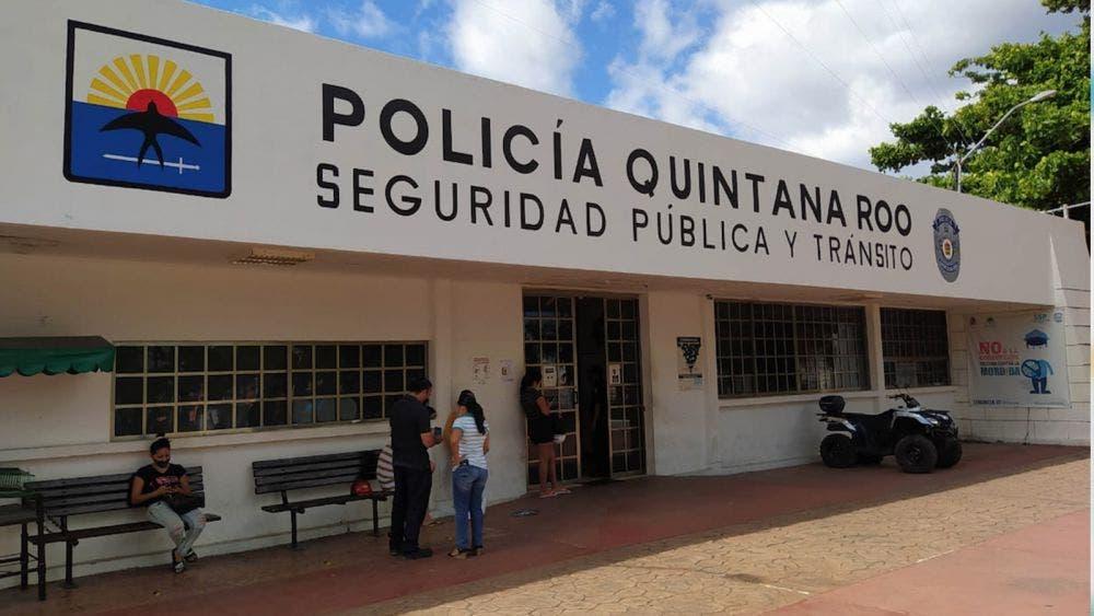 Investigan presunta violación sexual de policías municipales en Cozumel
