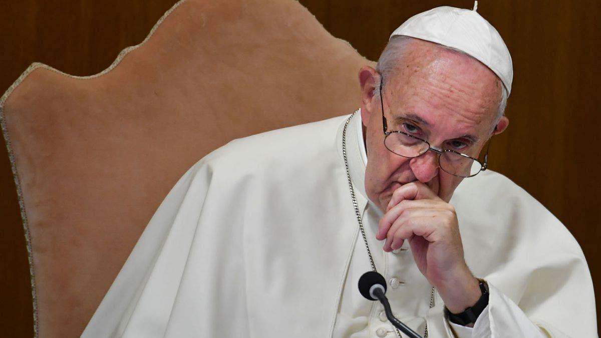 Condena el Papa Francisco el secuestro de 317 niñas en Nigeria.