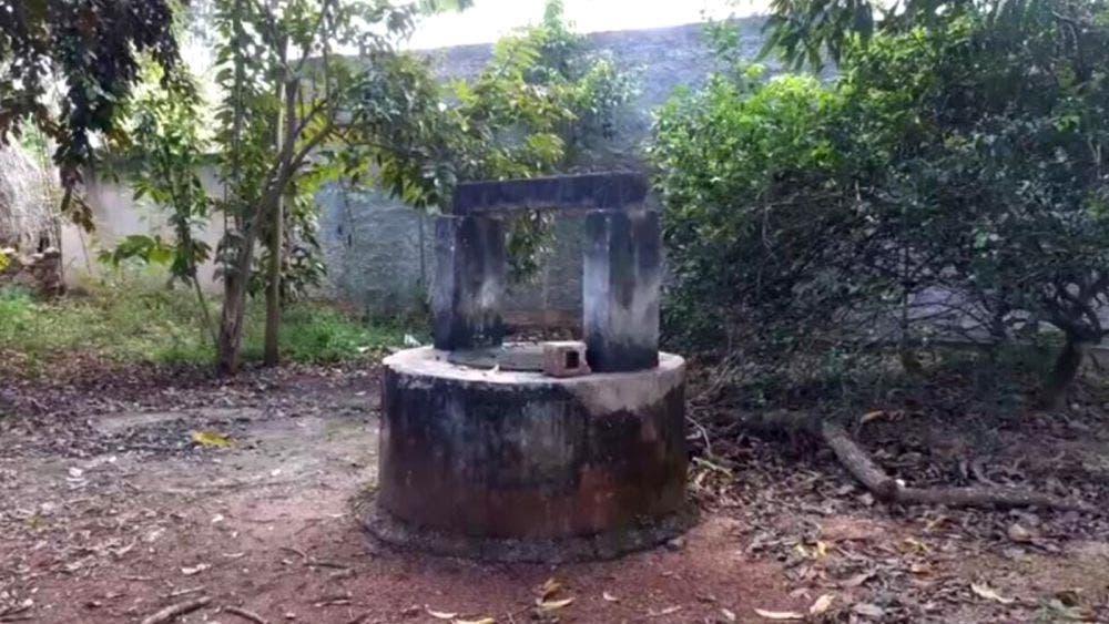Afecta contaminación de manto freático a familias rurales