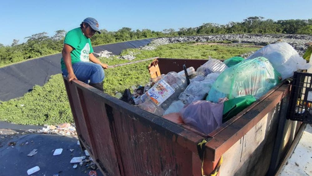 Aseguran autoridades de Lázaro Cardenas priorizar recoja de basura
