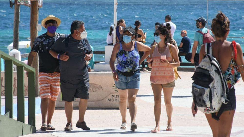Apuesta Puerto Morelos a recuperación económica responsable