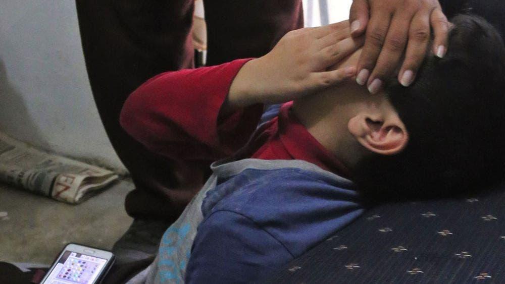 Rescatan a menor en Oaxaca que sufría maltrato de su madre