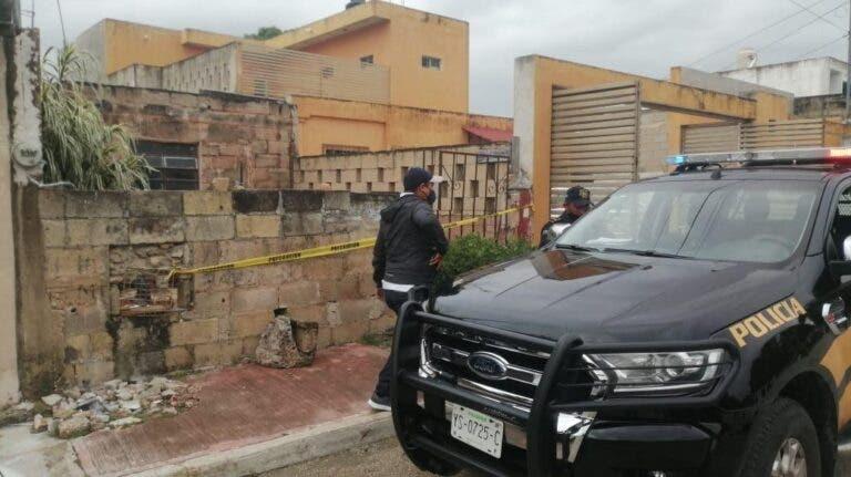 Detienen y dan prisión preventiva a feminicida que dejó huérfanos a 2 niños en Mérida