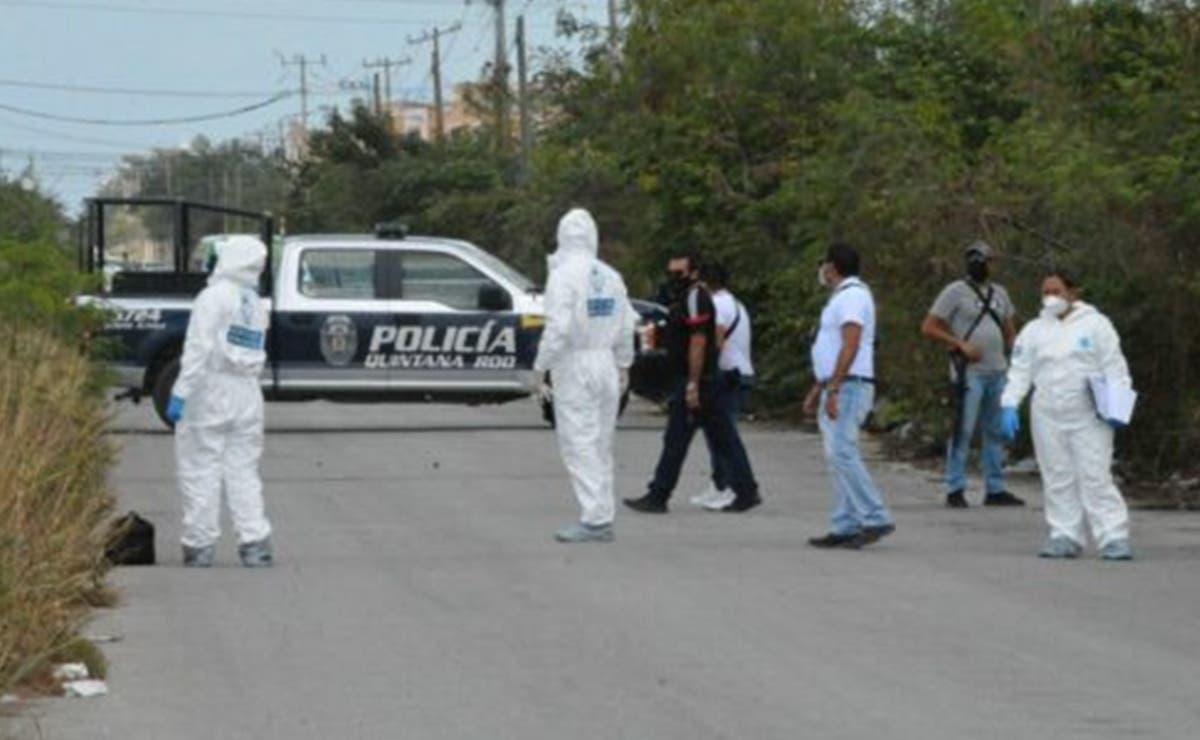 Jornada de ejecuciones en Quintana Roo este sábado