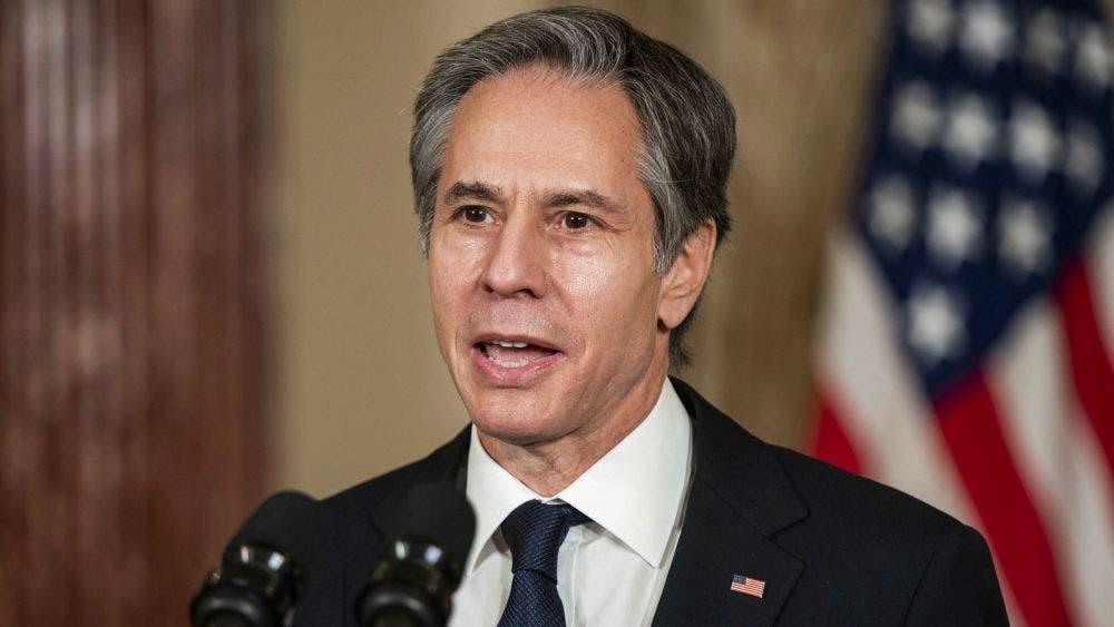A través de una visita virtual a México, el secretario de Estados Unidos, Antony Bliken, se reunirá con Marcelo Ebrard y Tatiana Clouthier