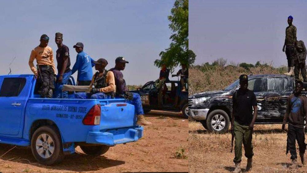 Secuestran en Nigeria a 42 personas, 27 son estudiantes