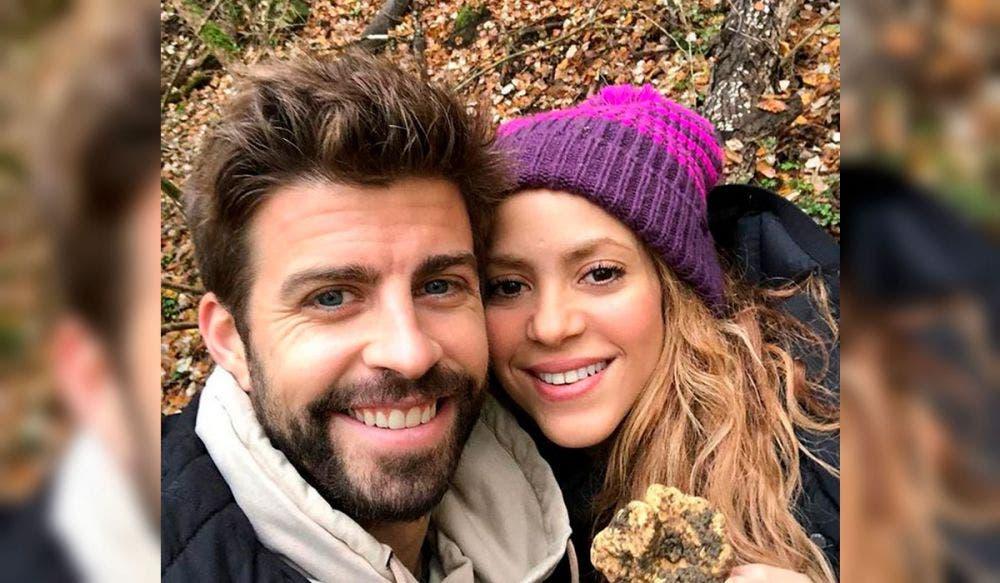 Shakira celebra su cumpleaños 44 a lado de Gerard Piqué