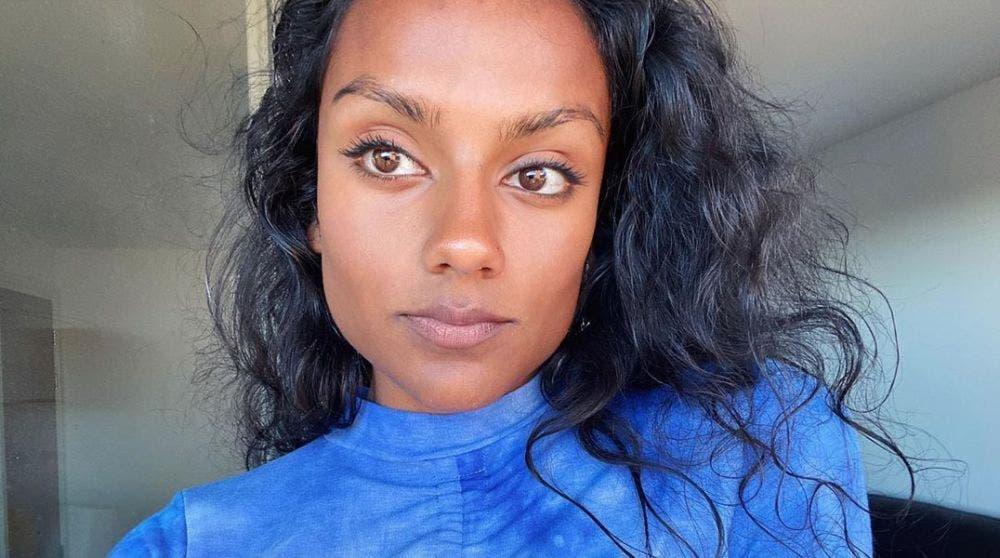 Simone Ashley la nueva protagonista Bridgerton 2da temporada en Netflix