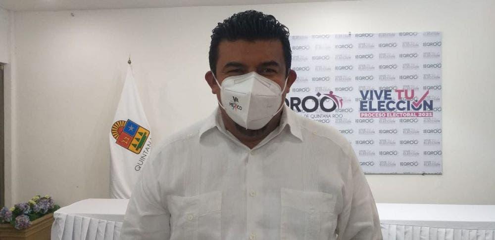 Definirá encuesta candidato del PAN en Benito Juárez.