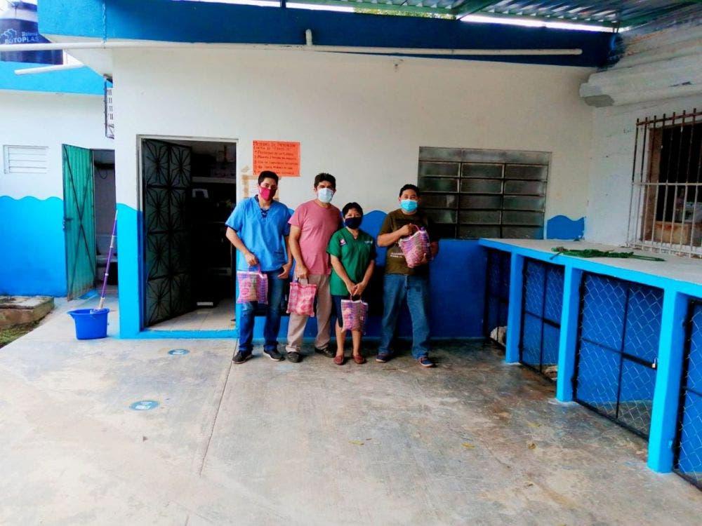 Ayuntamiento de Felipe Carrillo Puerto corre a coordinador de Control Animal.