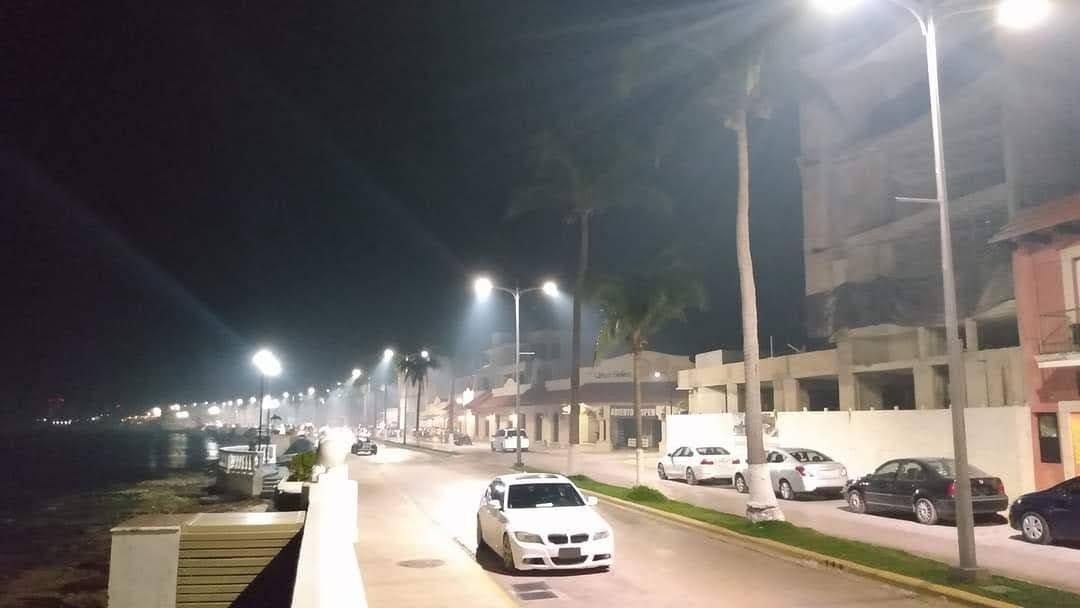 Enferma a vecinos gases provenientes del aeropuerto de Cozumel.