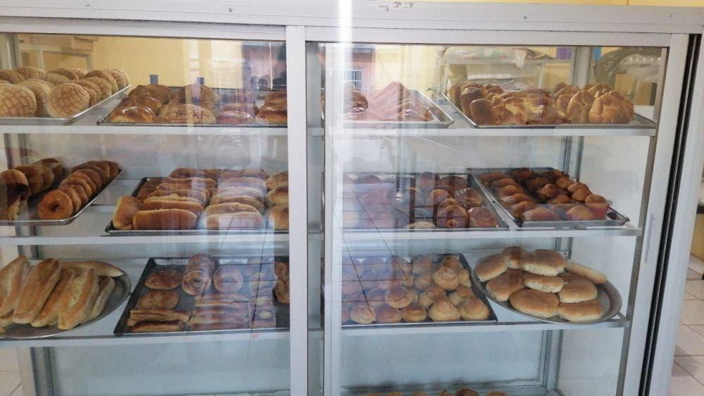 En Kantunilkín sube un peso el precio del pan.