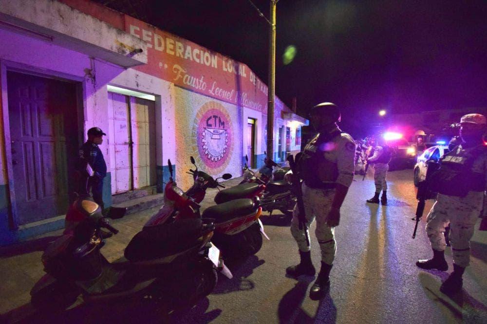 Permite el Ayuntamiento de Cozumel las 'fiestas Covid'.