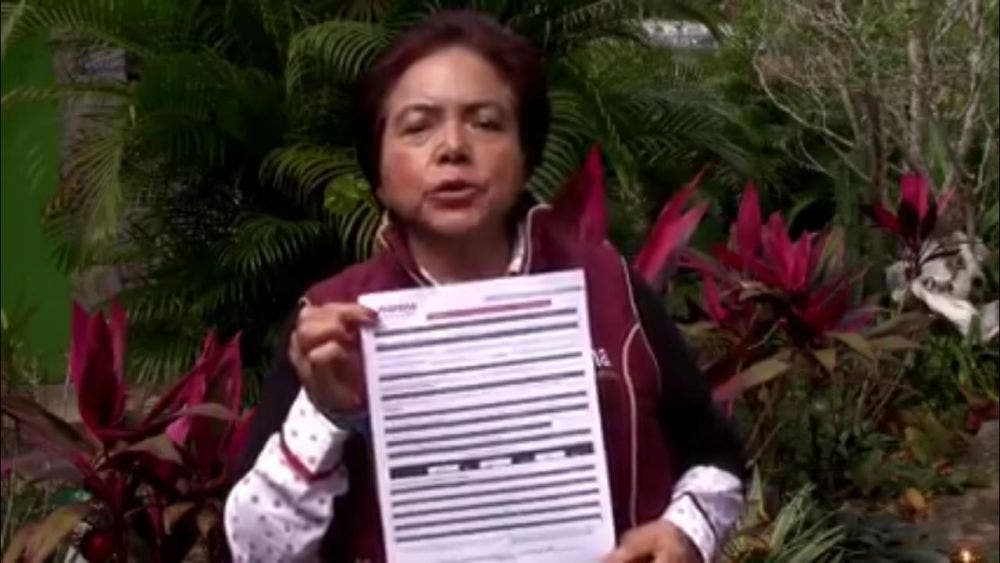 Mayas carrilloportenses aspiran a convertirse en presidente municipal.