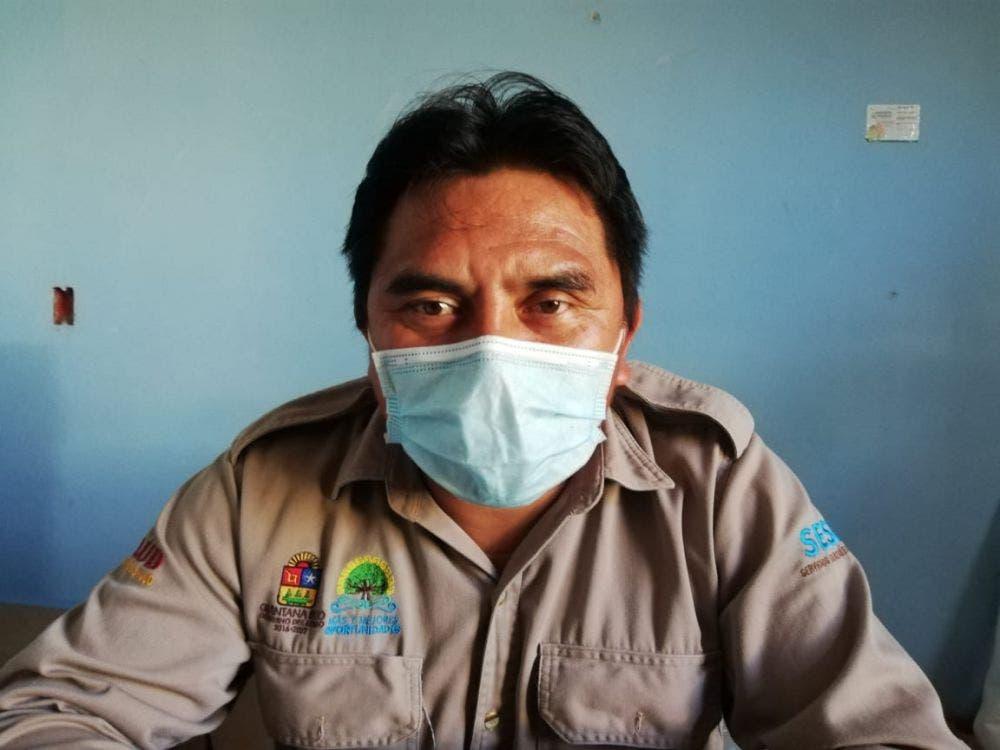 Inicia mañana nebulización contra mosquitos transmisor del dengue.