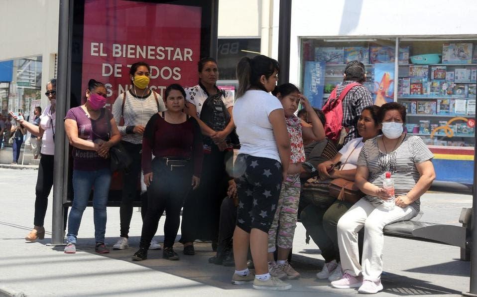 Implementarán labor social a quienes no usen cubrebocas en Quintana Roo.