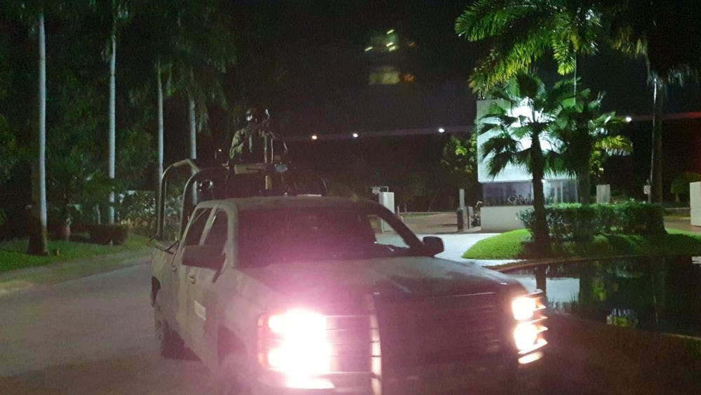 Catean residencia en exclusivo fraccionamiento de Chetumal.