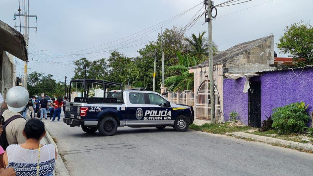 Esta es la célula del CJNG desarticulada tras balacera en Cancún.