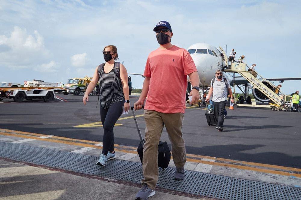 Anuncia nuevas conexiones aéreas en Cozumel.