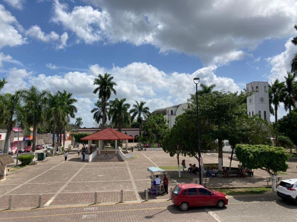 Por falta de pago amagan con protesta en Felipe Carrillo Puerto.