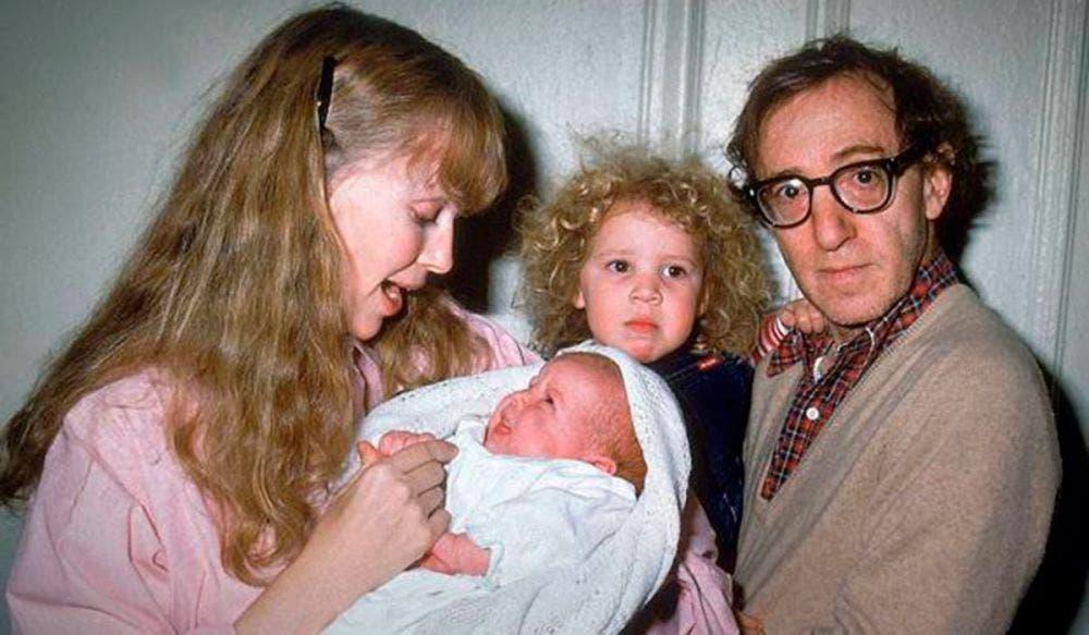 Woody Allen responde del documental que lo acusa de abuso sexual